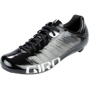 Giro Empire SLX Shoes Herren black/silver black/silver