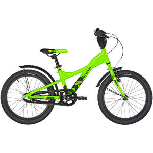 s'cool XXlite 18 3-S alloy lemon/black matt bei fahrrad.de Online