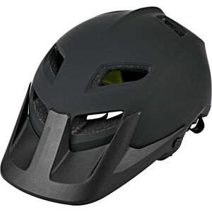 BBB Ore BHE-58 Helm matt schwarz matt schwarz