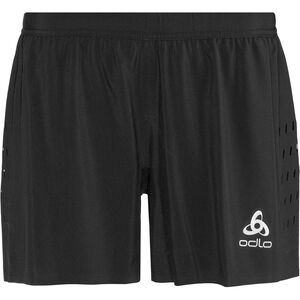Odlo Zeroweight Shorts Herren black black