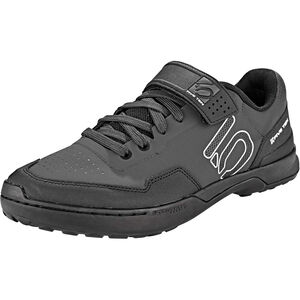 adidas Five Ten 5.10 Kestrel Lace Shoes Herren carbon/core black/clgrey