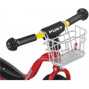 Puky LK L Lenkerkorb silber bei fahrrad.de Online