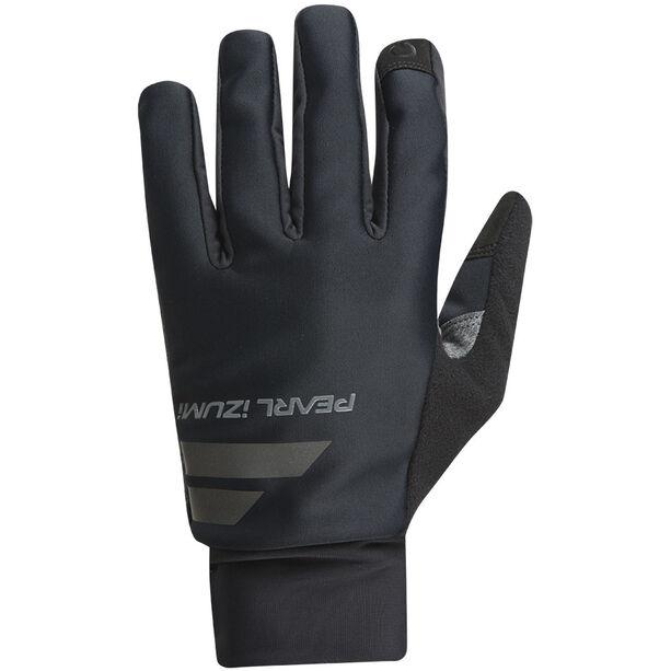 PEARL iZUMi Escape Softshell Gloves Herren black