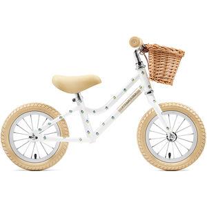 "Creme Mia Push-Bike 12"" White Unicorn bei fahrrad.de Online"