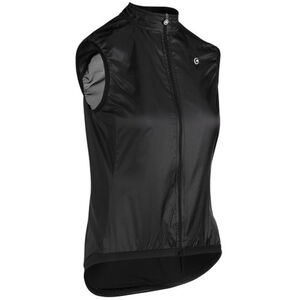assos Uma GT Wind Vest Summer Women blackSeries bei fahrrad.de Online