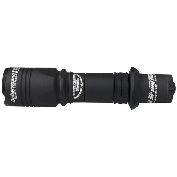 Armytek Dobermann Pro XHP35 HI Taktische Taschenlampe