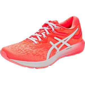 asics Dynaflyte 4 Schuhe Damen flash coral/white flash coral/white