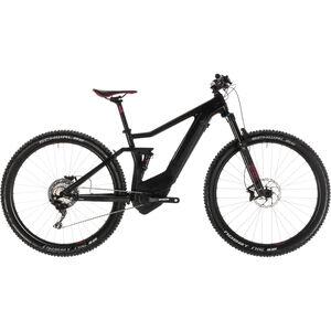 Cube Sting Hybrid 120 HPC SL 500 Carbon'n'Berry bei fahrrad.de Online