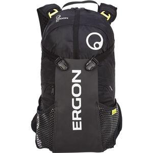 Ergon BX3 Rucksack 16 + 3 L black black