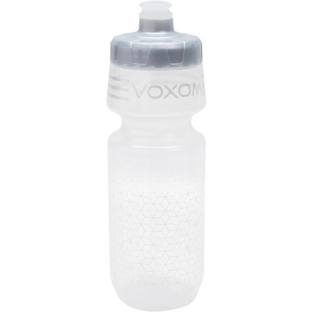 Voxom F1 Trinkflasche 710ml klar-silber