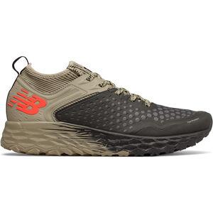 New Balance Hierro V4 Shoes Herren black/brown black/brown