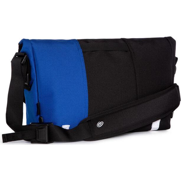 Timbuk2 Classic Messenger Dip Bag S jet black dip