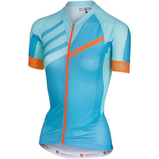 Castelli Aero Race FZ Jersey Women bei fahrrad.de Online