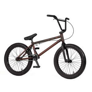 """Stereo Bikes Speaker+ 20"""" matte dark trans barrique matte dark trans barrique"""