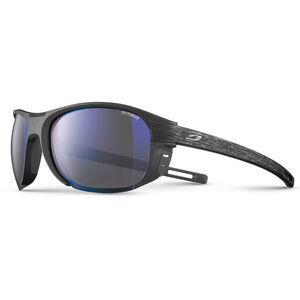 Julbo Regatta Octopus Sunglasses black/gray-multilayer blue black/gray-multilayer blue