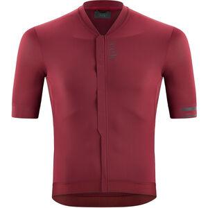 RYKE Short Sleeve Jersey Herren red red