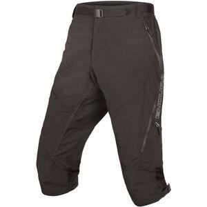 Endura Hummvee II 3/4 Shorts black