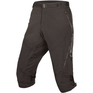 Endura Hummvee II 3/4 Shorts Herren black black