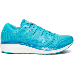 saucony Hurricane ISO 5 Shoes Damen blue blue