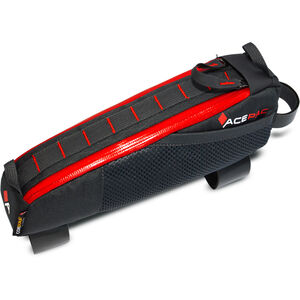 Acepac Fuel Frame Bag L grey bei fahrrad.de Online