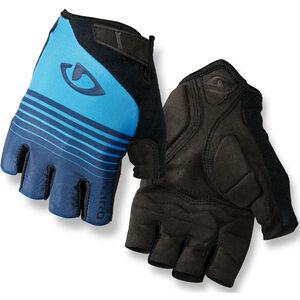 Giro Jag Gloves Men Blue 6 String bei fahrrad.de Online