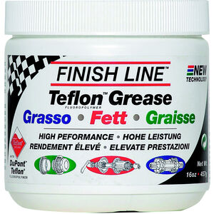 Finish Line Line PTFE grease 450g Dose