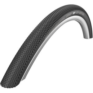 "SCHWALBE G-One Allround Faltreifen 27,5"" RaceGuard E-25 Performance Black black"