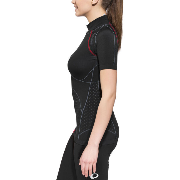 Cube Cold Conditions Blackline Funktionsunterhemd kurzarm Damen black