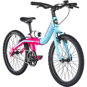 ORBEA Grow 2 1V Kinder blue/pink blue/pink