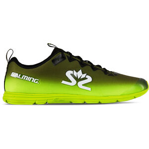 Salming Race 7 Shoes Herren black/safety yellow black/safety yellow