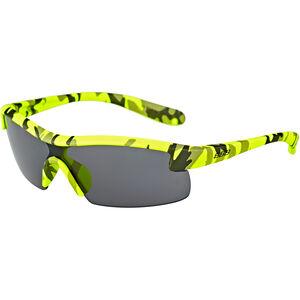 BBB Kids BSG-54 Sportbrille Camouflage matt neon gelb bei fahrrad.de Online