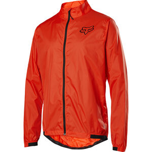 Fox Defend Windjacke Herren orange crush orange crush
