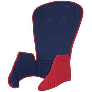 Britax Römer Jockey Relax und Comfort Sitzbezug rot/blau rot/blau