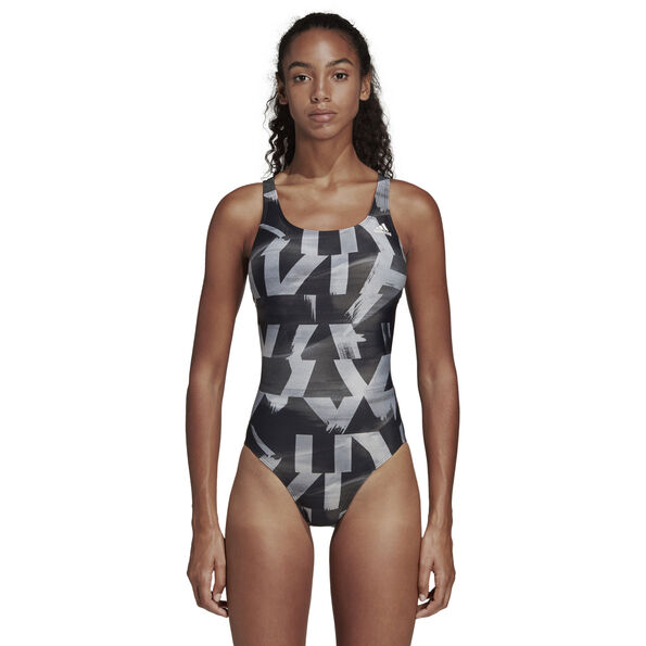 adidas Fit AOP Swimsuit