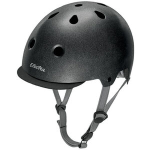 Electra Bike Helmet Kinder graph reflective graph reflective