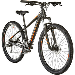 "ORBEA MX XS 60 27,5"" Kinder black-orange black-orange"