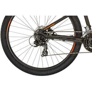 """ORBEA MX XS 60 Kids 27,5"""" Black-Orange bei fahrrad.de Online"""
