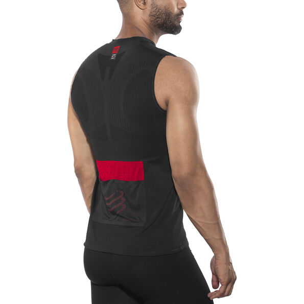 Compressport Trail Running Postural Tank Top Herren