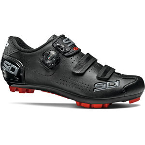 Sidi MTB Trace 2 Schuhe Herren black/black black/black
