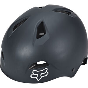 Fox Flight Sport Helmet black black