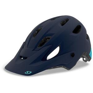 Giro Chronicle MIPS Helmet matte midnight/faded teal bei fahrrad.de Online