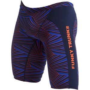 Funky Trunks Training Jammers Herren hugo weave hugo weave