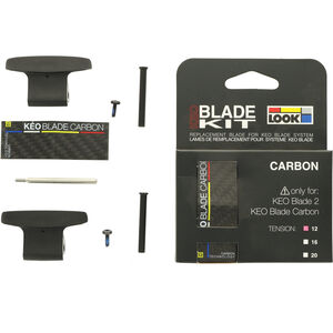 Look Kéo Blade Carbon 12Nm Kit