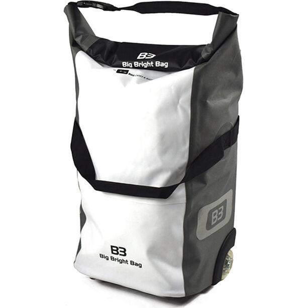 B&W International B3 Bag Trolley white