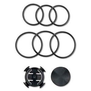 Garmin Edge Fahrradhalterung schwarz schwarz