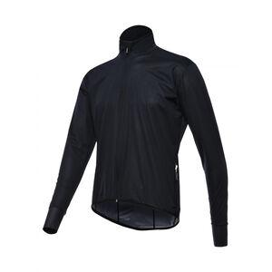 Santini Scudo Windbreaker Jacket Herren nero nero