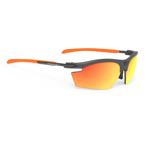 Rudy Project Rydon Glasses graphite - rp optics multilaser orange graphite - rp optics multilaser orange