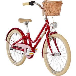 "Creme Mini Molly 20"" red bei fahrrad.de Online"