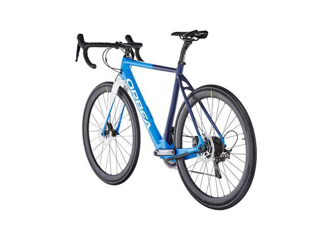 ORBEA Gain M10 blue/white
