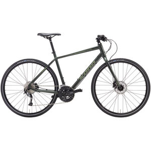 Kona Dew Deluxe 2017 green bei fahrrad.de Online